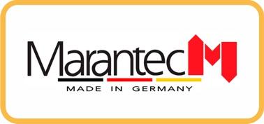 Логотип Marantec автоматика